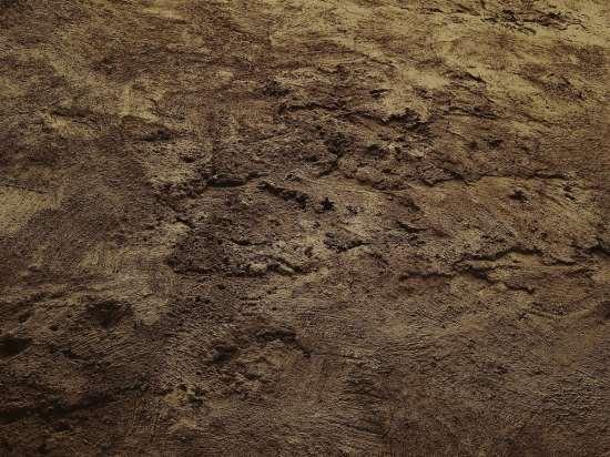 Зависимости давления набухания грунта естественной и нарушенной структуры