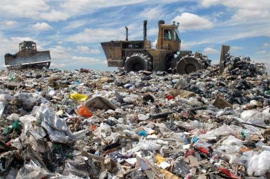 Бизнес на мусоре – это реально?