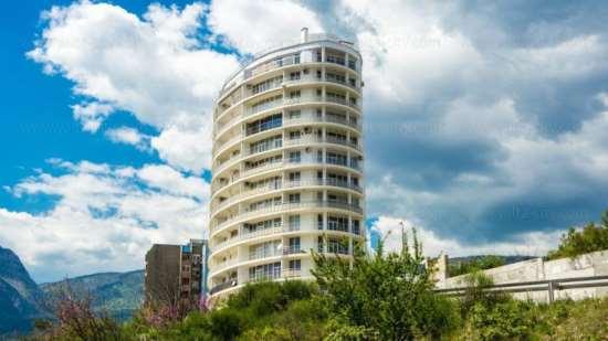 Уютные однокомнатные квартиры в жилом комплексе «Прибрежный»