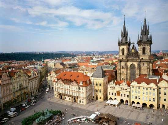 Дома в Чехии – ваши выгодные инвестиции и душевное спокойствие