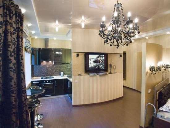Аренда квартиры в центре Киева по доступной цене каждому желающему