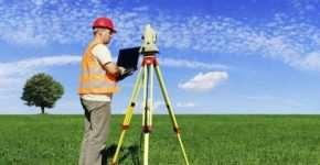 Топосъемка – наиболее востребованный вид геодезических работ