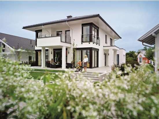 «ОлимпСтройСервис» - построит дом мечты
