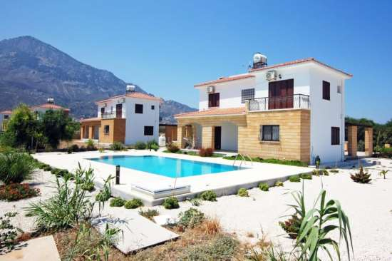 Недвижимость на Северном Кипре