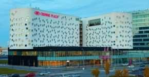 Crowne Plaza St.Petersburg Airport