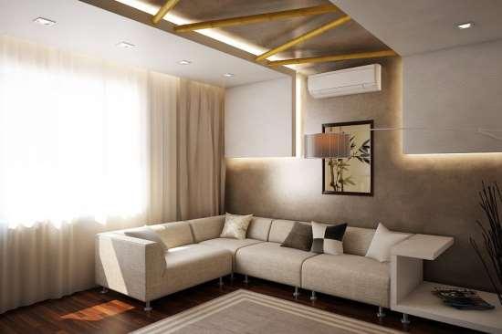 Декорстрой – профессиональная разработка дизайн-проектов