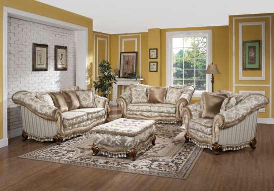 В чем выгода покупки мебели из Китая?