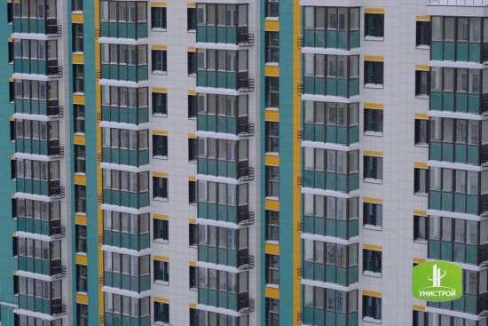 Выгодные акции на покупку квартир от компании «Унистрой»