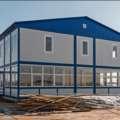 Быстровозводимые здания для вашего успешного бизнеса