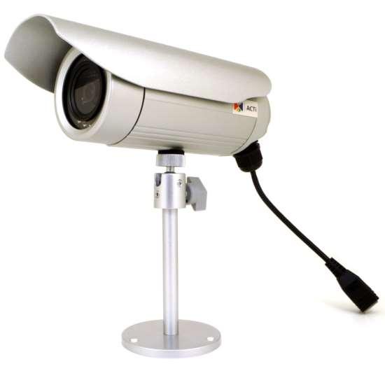 Камеры видеонаблюдения – правильность выбора имеет значение