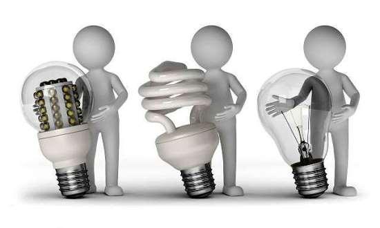 Правила выбора светодиодной лампы