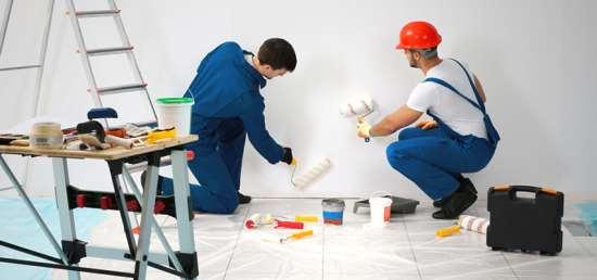 Строительная бригада – спектр строительно-ремонтных услуг на выгодных условиях