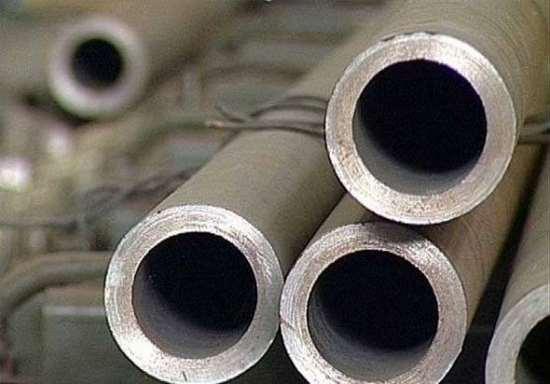По каким технологиям изготавливаются бесшовные трубы