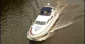 Подмосковная Ривьера – аренда яхт и катеров на максимально выгодных условий