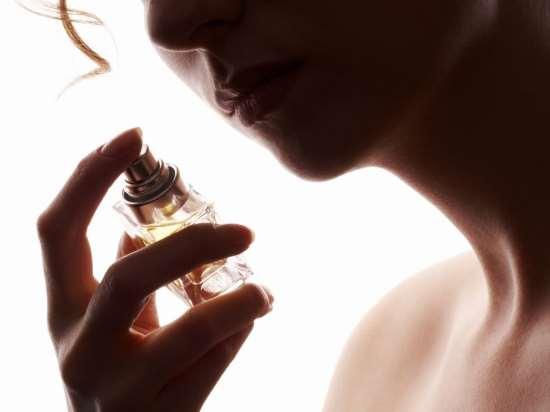 Определяем оригинальность парфюмерии