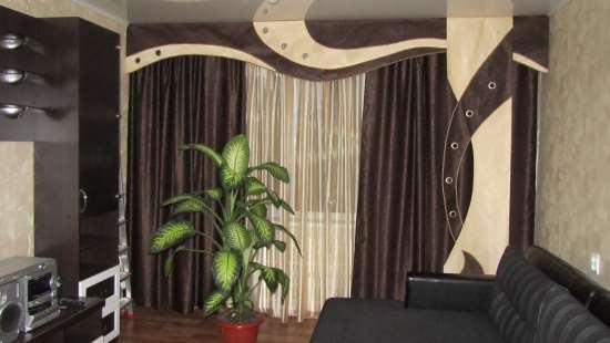 индивидуальный пошив штор на заказ
