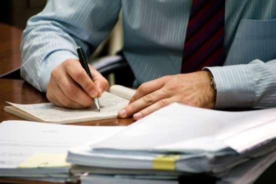 """Квалифицированная помощь опытных юристов в компании """"Решение"""""""