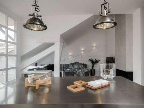 Magic Svet – качественные и оригинальные светильники в стиле лофт