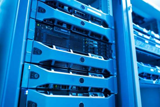 TheHost - лучший выделенный сервер