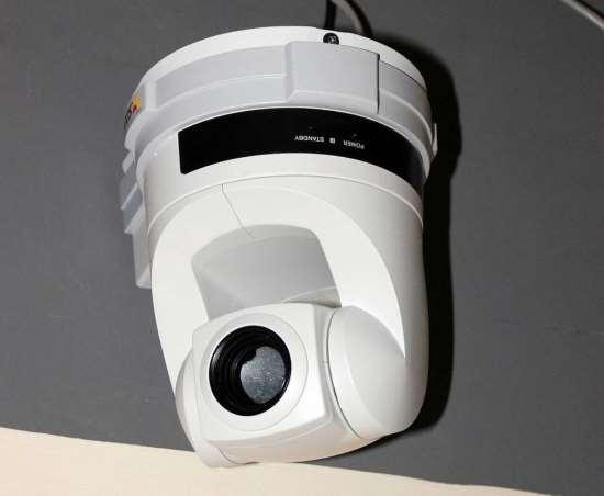 PTZ-камеры для эффективного и незаметного наблюдения на улице и в помещениях