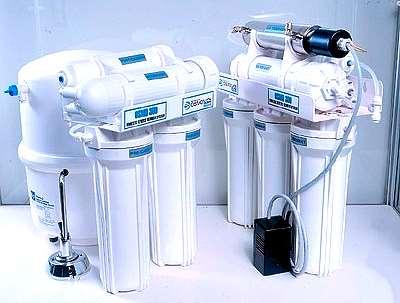 Как правильно выбрать систему очистки воды