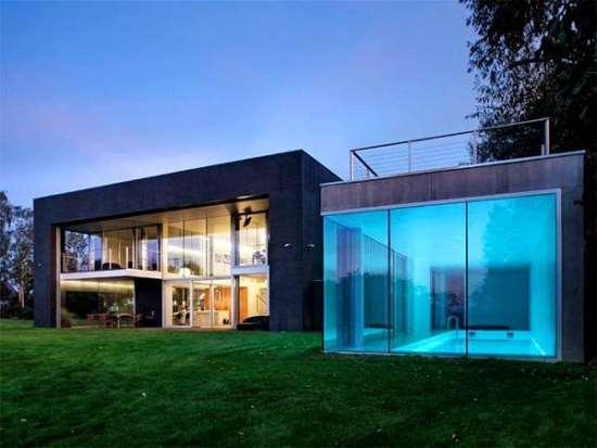 Новые технологии постройки дома