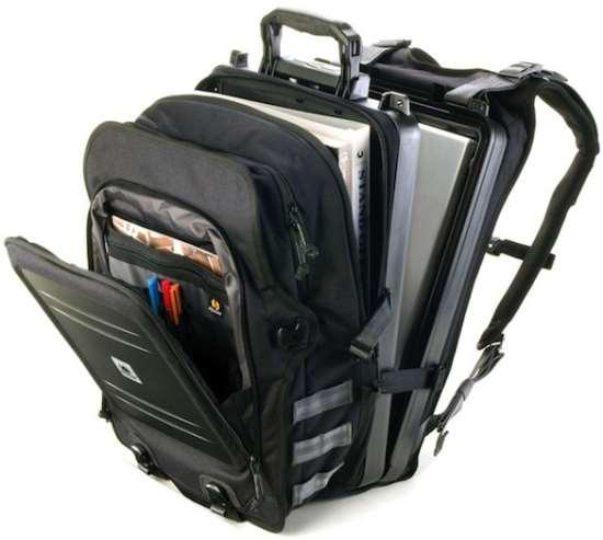 Самые объемные и удобные рюкзаки