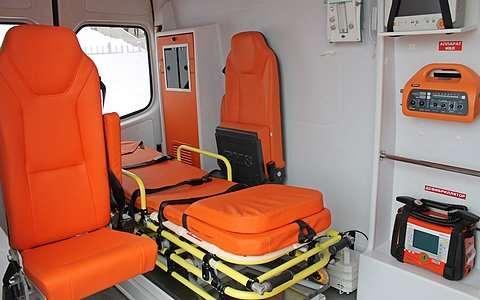 Наиболее важные особенности транспортировки лежачего больного в больницу