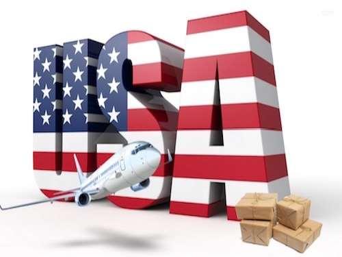 ShoppEx – быстрая доставка товаров из Америки в Россию и Украину