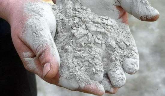 Цемент как основной материал в любом виде строительства объектов