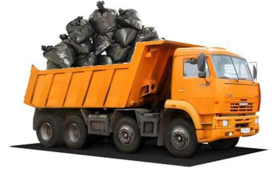 Одна из самых авторитетных компаний в Санкт-Петербурге в направлении вывоза мусора
