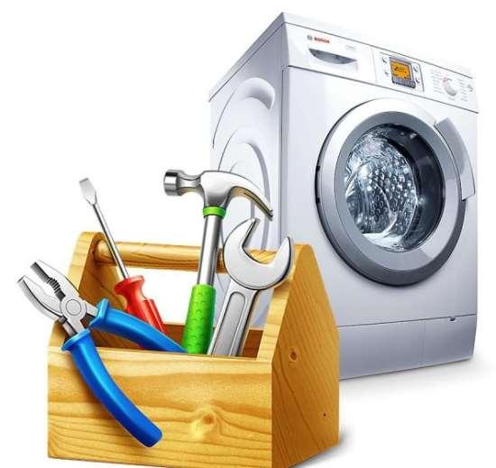 МастерРБТ – оперативный ремонт стиральных машин