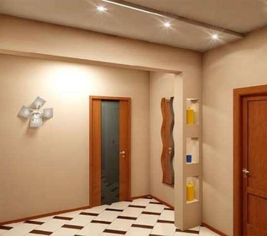 Ремонт квартир и других помещений «под ключ»
