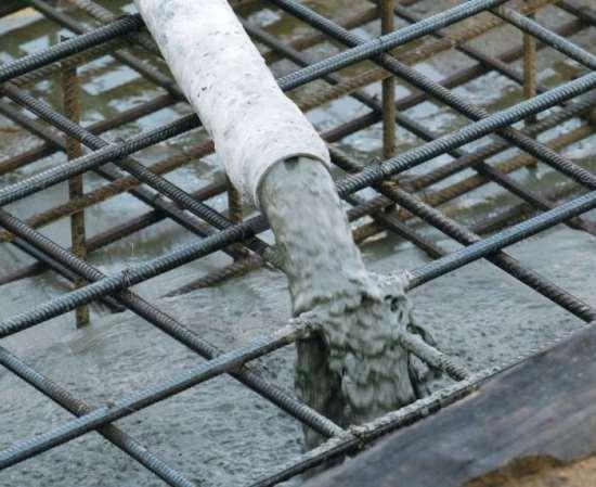 Что важно учитывать при выборе бетона для фундамента