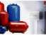 Расширительные баки для систем отопления: виды, критерии выбора