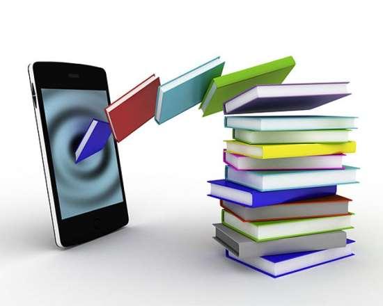 Andr-Book – любые книги для ОС Андроид