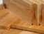 Правила обработки древесины перед строительством