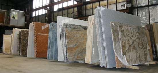 «Антик» – компания-лидер в производстве изделий из натурального камня