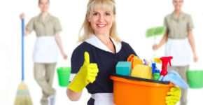 Ищу работу по уборке квартиры