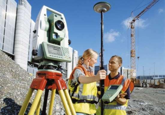 ТехноТерра – профессиональное проведение инженерных изысканий