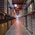 Быстрая и слаженная работа на складе