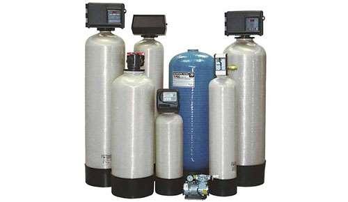 Сорбционные фильтры в любых вариантах исполнения от компании Вода Отечества