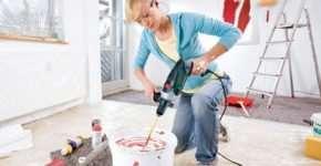 Что важно знать при проведении ремонта в квартире