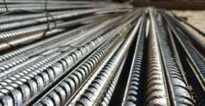 Металлическая арматура – главные характеристики и разновидности