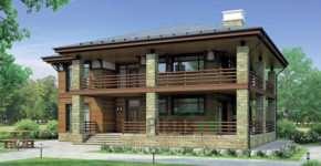 Готовые проекты домов – преимущества, о которых многие забывают