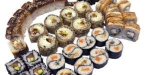 Банзай – вкуснейшие суши, роллы и пицца в ассортименте