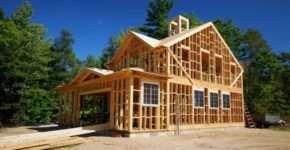 Самые распространенные ошибки в строительстве дома