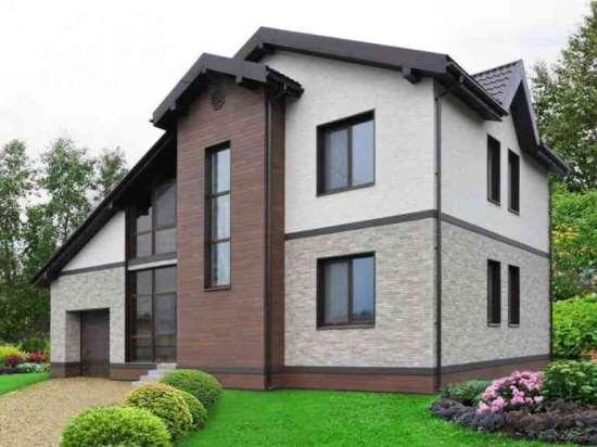 Какие выгоды предусматривает строительство домов из газобетона