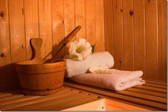 Как сделать отдых в сауне максимально полезным