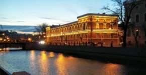 Где найти личного гида по Ленинграду, Петрограду, Петербургу